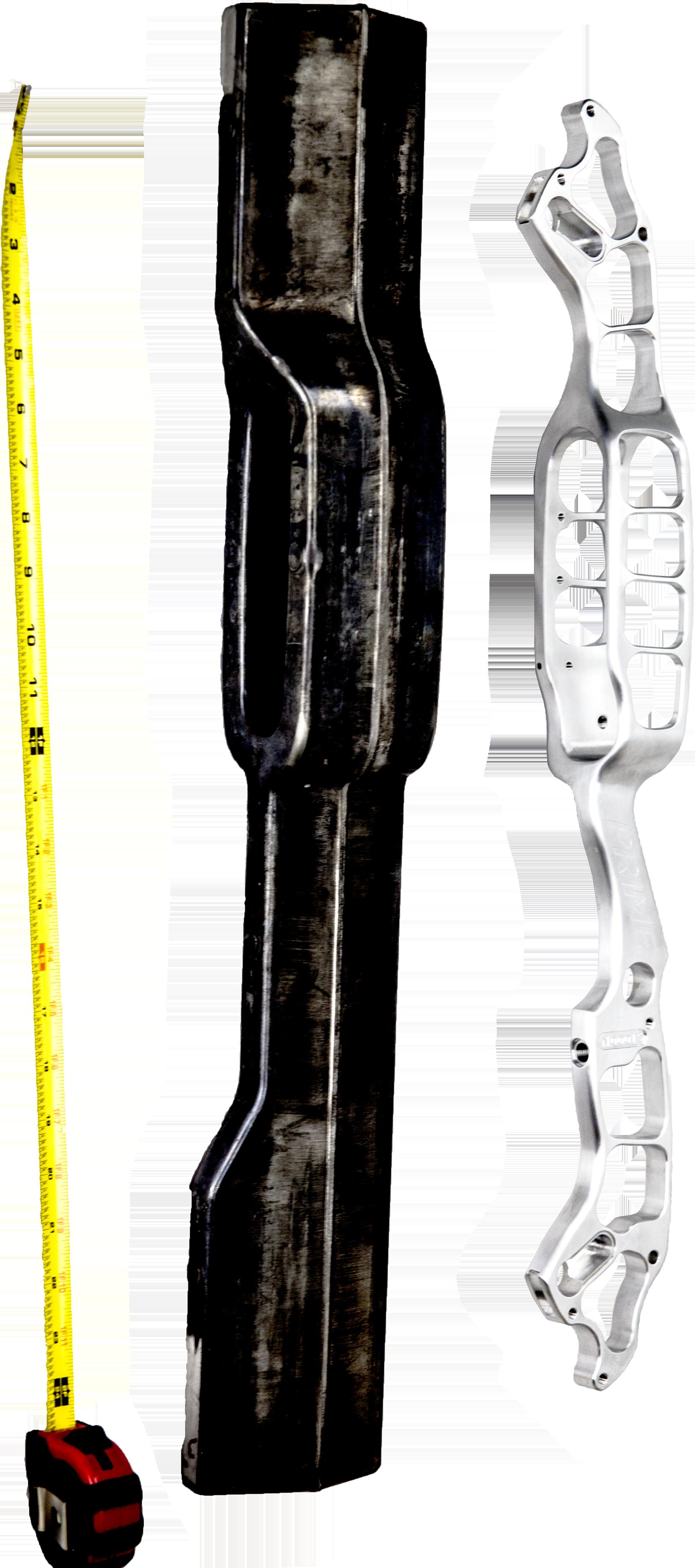 Prime STX Riser